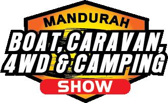 Mandurah Boat, Caravan, 4WD & Camping Show